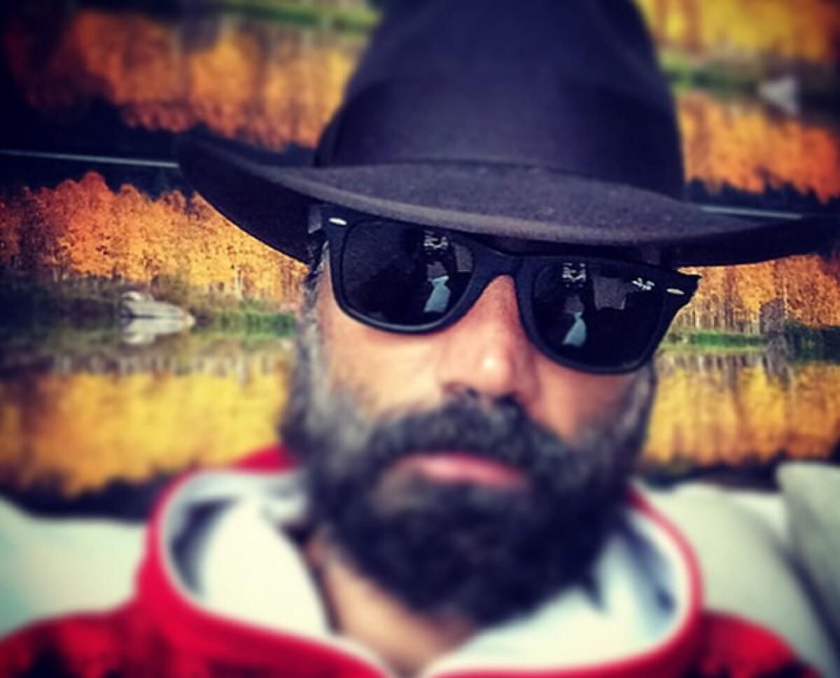 ¿Por qué amamos el Instagram de Alejandro Fernández?