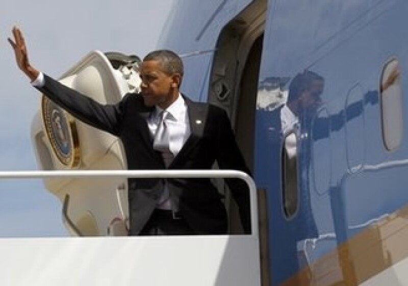El presidente se estrena como autor de libros de texto para niños. (Foto: AP)