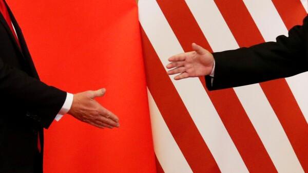 Reunión Trump y Xi Jinping en el G20