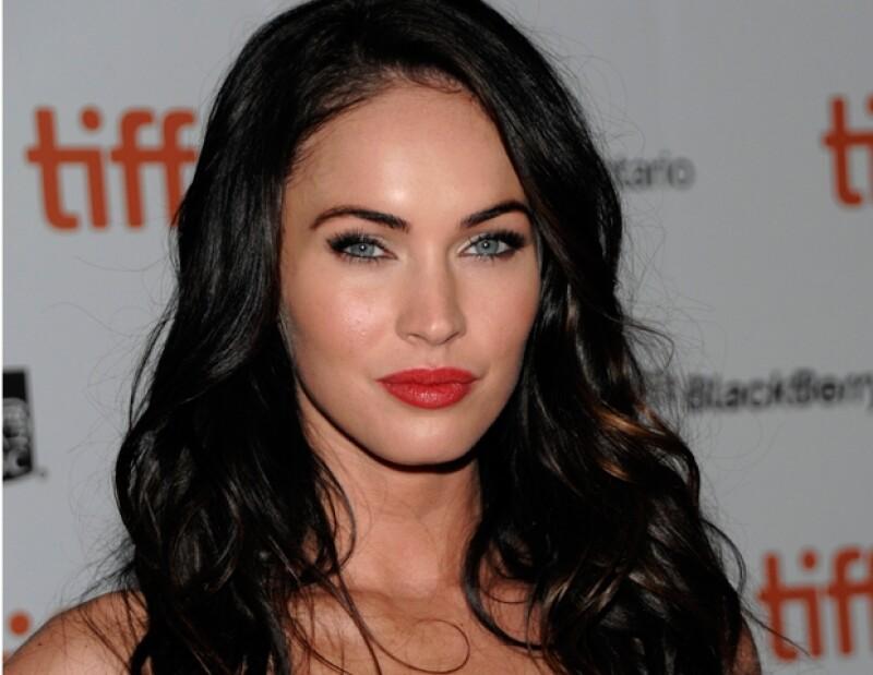 La actriz Megan Fox cumple hoy 26 años razón suficiente para que recordemos a mujeres que, como ella, han seducido a miles de hombres.