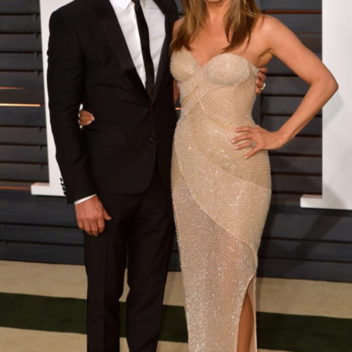 A un mes de su boda, se dice que Jennifer y Justin están separados