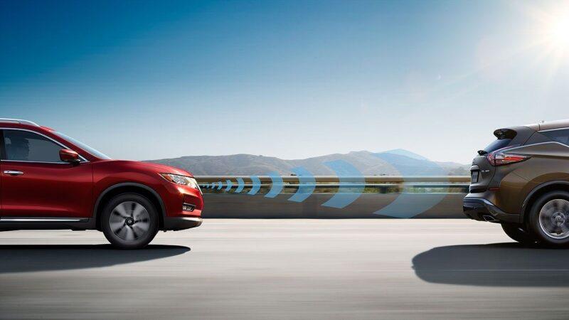 Nissan empieza a desarrollar sistemas más robustos de IA para sus autos