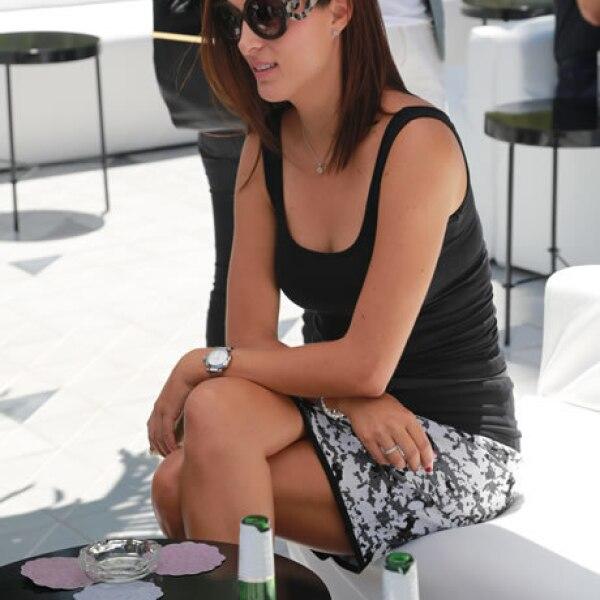 Daniela Garcín