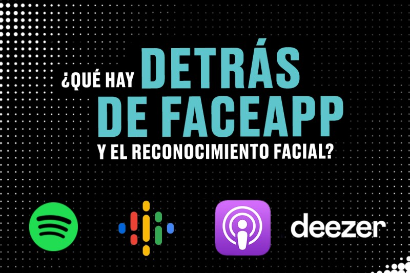 FaceApp Geek Hunters