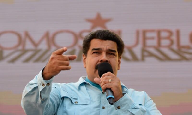 China ha prestado más de 45,000 millones de dóalres a Venezuela en la última década. (Foto: AFP)