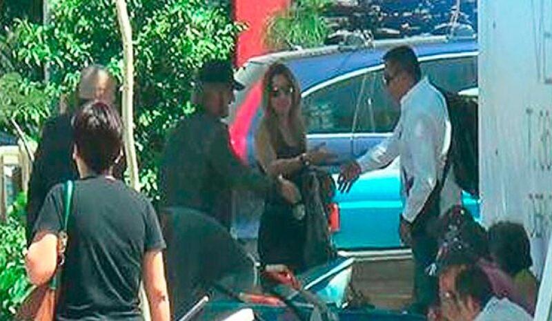 Kate fue el nexo entre Sean Penn y Joaquín El Chapo Guzmán.