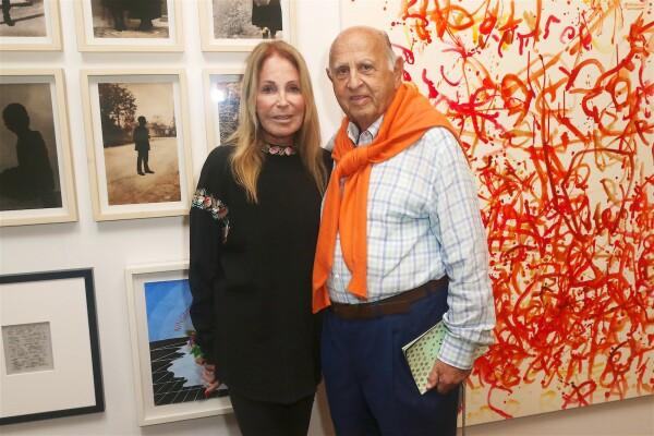 Mauricio Berger & Barbara Berger