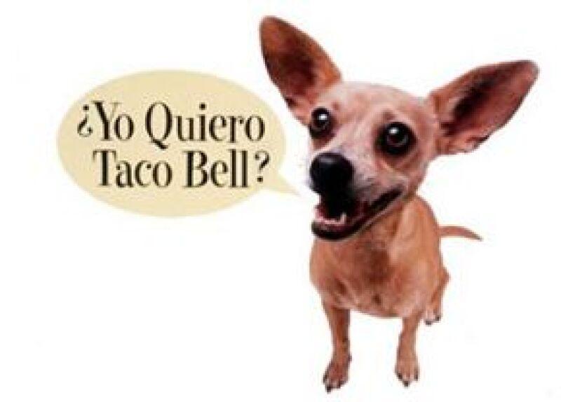 Los anuncios hicieron a la mascota extremadamente popular, lamentablemente falleció el día de hoy con tan sólo 15 años de edad.