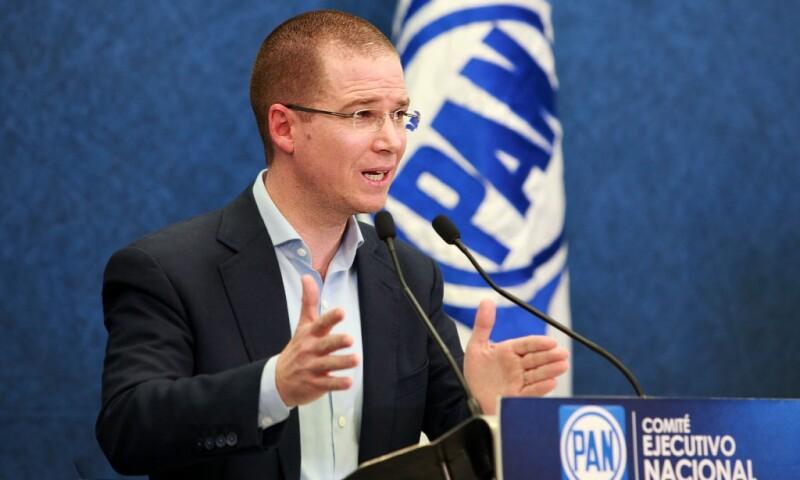 Ricardo Anaya aseguró que con el voto útil de la gente se podrá derrotar la injusticia, corrupción y desesperanza que representa el PRI.