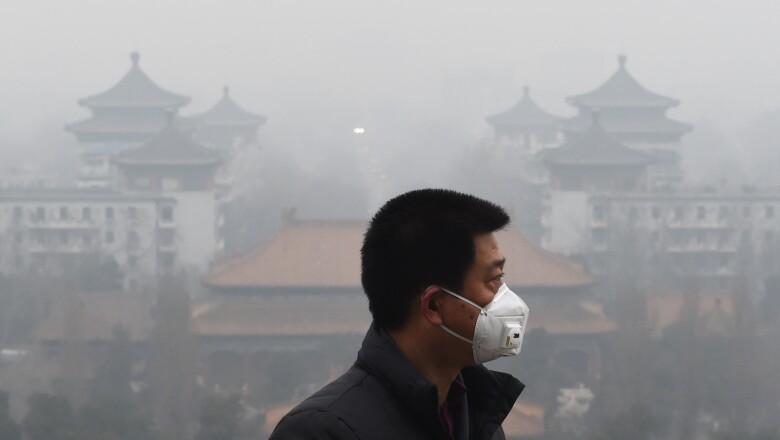 Diciembre 08, 2015. China