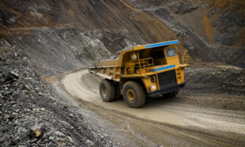 Fresnillo dijo que en 2014 espera elevar su producción de plata atribuible a 43 millones de onzas. (Foto: Getty Images)
