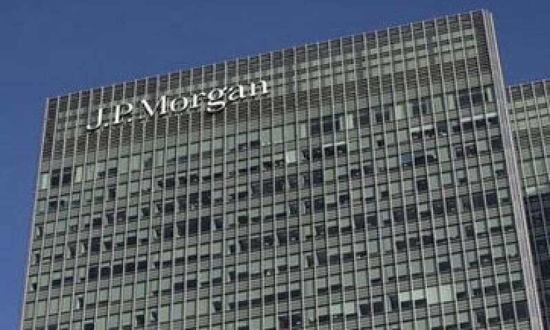 JPMorgan consideró que no es necesario que los afectados cambien sus claves. (Foto: Reuters)