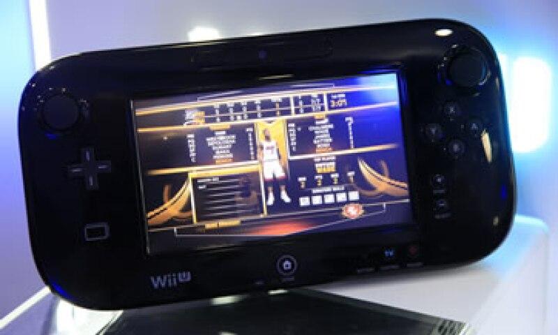 El Wii U inicia en 300 dólares por el modelo estándar. (Foto: AP)