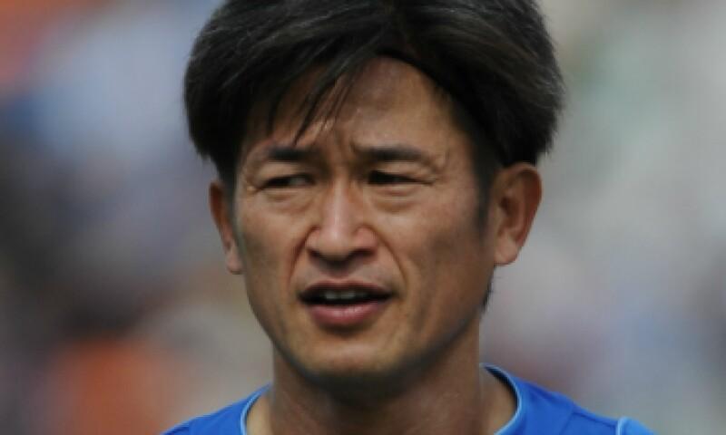 Miura ha jugado en equipos de todo el mundo a los largo de 31 años de carrera.  (Foto: Getty Images)