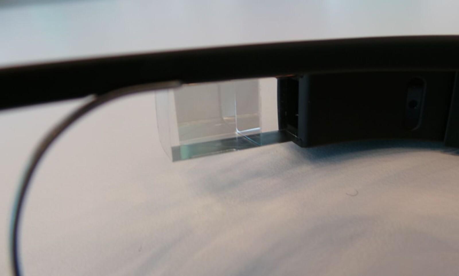 Se espera que los lentes salgan a la venta al público en general en 2014.