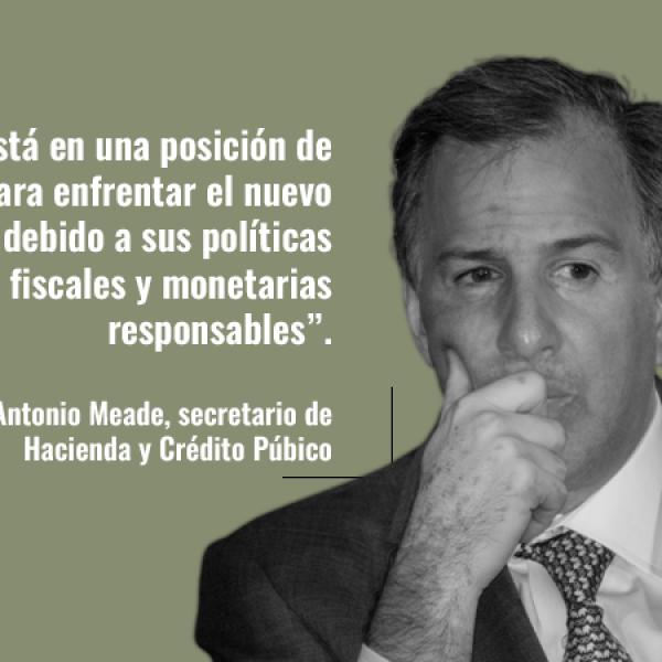 José Antonio Meade