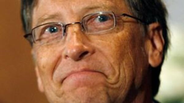 El inversionista Warren Buffet superó la fortuna del dueño de Microsoft, según Forbes.
