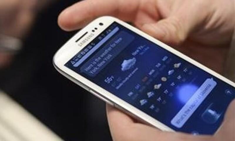 Samsung dijo que demostrará ante la corte que el Galaxy S III es innovador y particular. (Foto: Reuters)