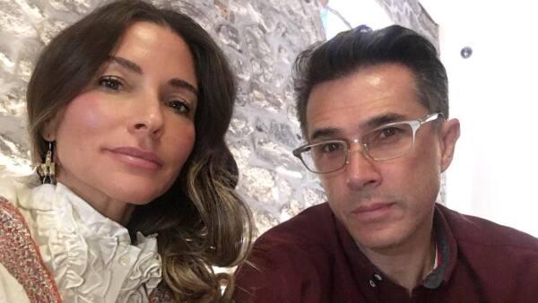 Issabela Camil rompe el silencio ante las críticas hacia su esposo.