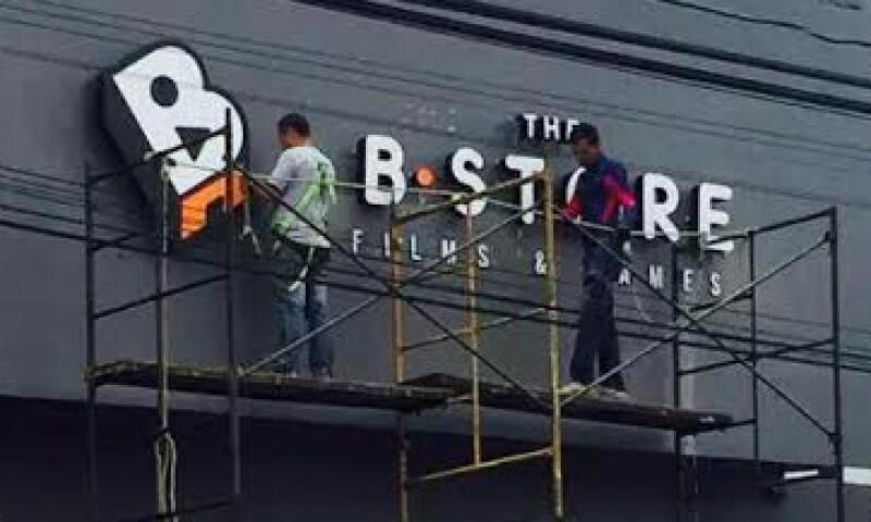 Las primeras sucursales de The B-Store están en el estado de Puebla. (Foto: Especial )