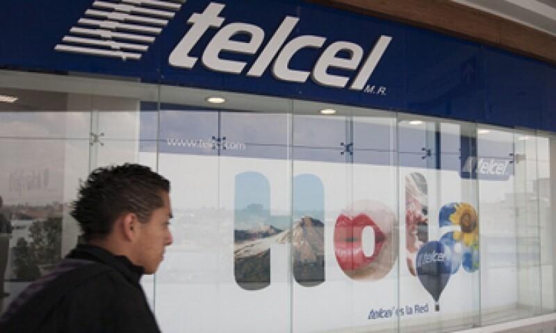 América Móvil, de Carlos Slim, tiene cerca del 70% del mercado de telefonía móvil mexicano. (Foto: Getty Images)