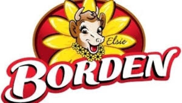 Leche Borden