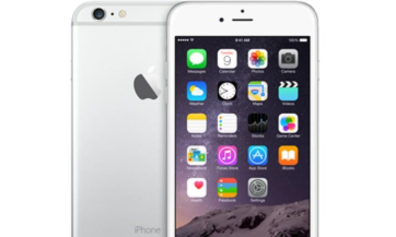 El iPhone 6 Plus sale a la venta en Estados Unidos el 19 de septiembre. (Foto: Tomada de apple.com)