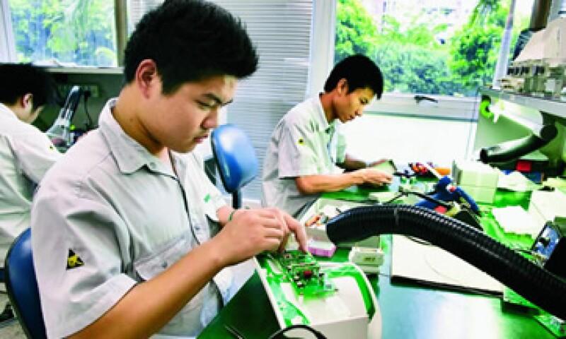 China ha tomado medidas para tratar de poner un piso a la desaceleración del crecimiento económico. (Foto: Especial )