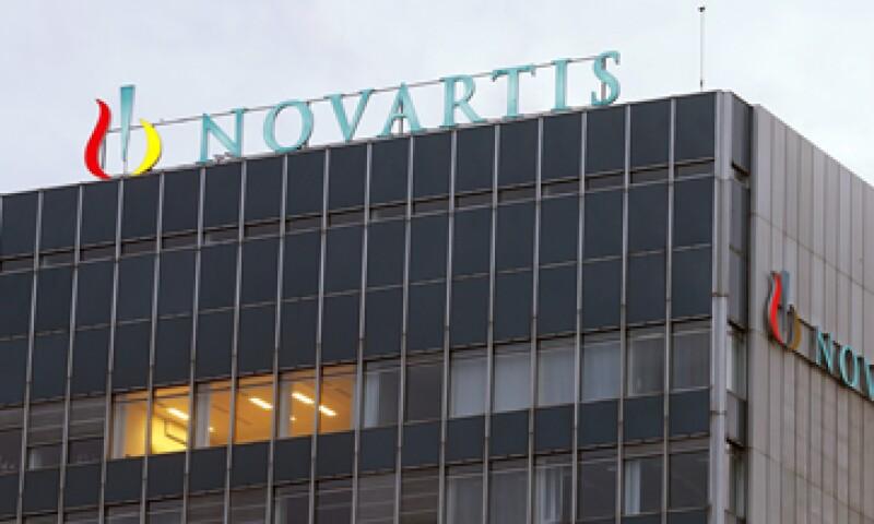 La empresa será el segundo mayor competidor en tratamientos contra el cáncer, detrás de Roche. (Foto: Reuters)