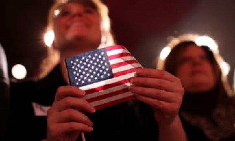 Analistas sugieren que Estados Unidos tendrá una nueva época de bonanza. (Foto: Getty Images)