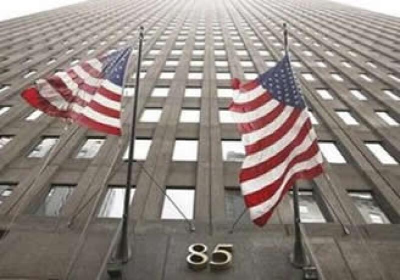 Goldman Sachs superó las expectativas de los analistas para sus ganancias trimestrales. (Foto: Reuters)