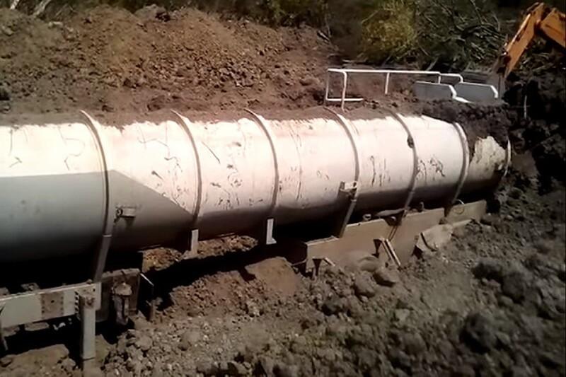 gasoducto cfe