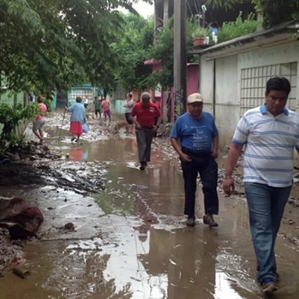acapulco, afectaciones