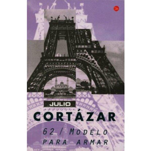 62 | Modelo para Armar - Julio Cortázar