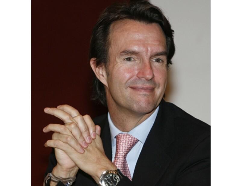 Fernando Landeros.