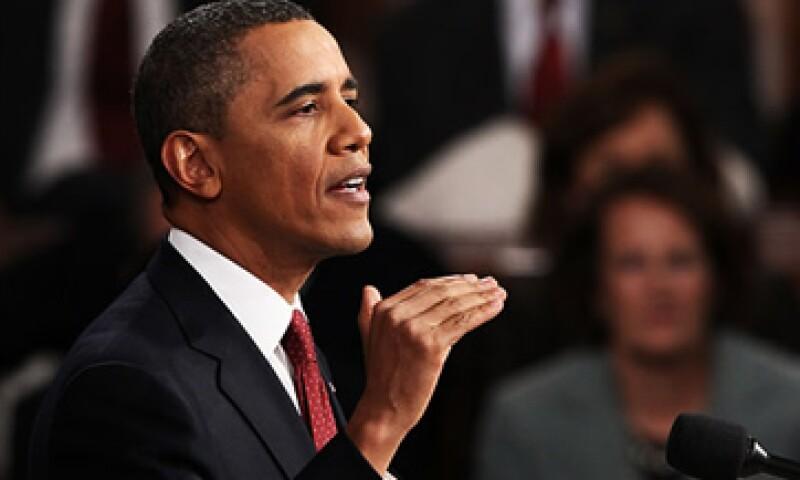 Barack Obama propone que se extiendan las rebajas de los impuestos sobre la renta que finalizan el 31 de diciembre.  (Foto: Cortesía CNNMoney)