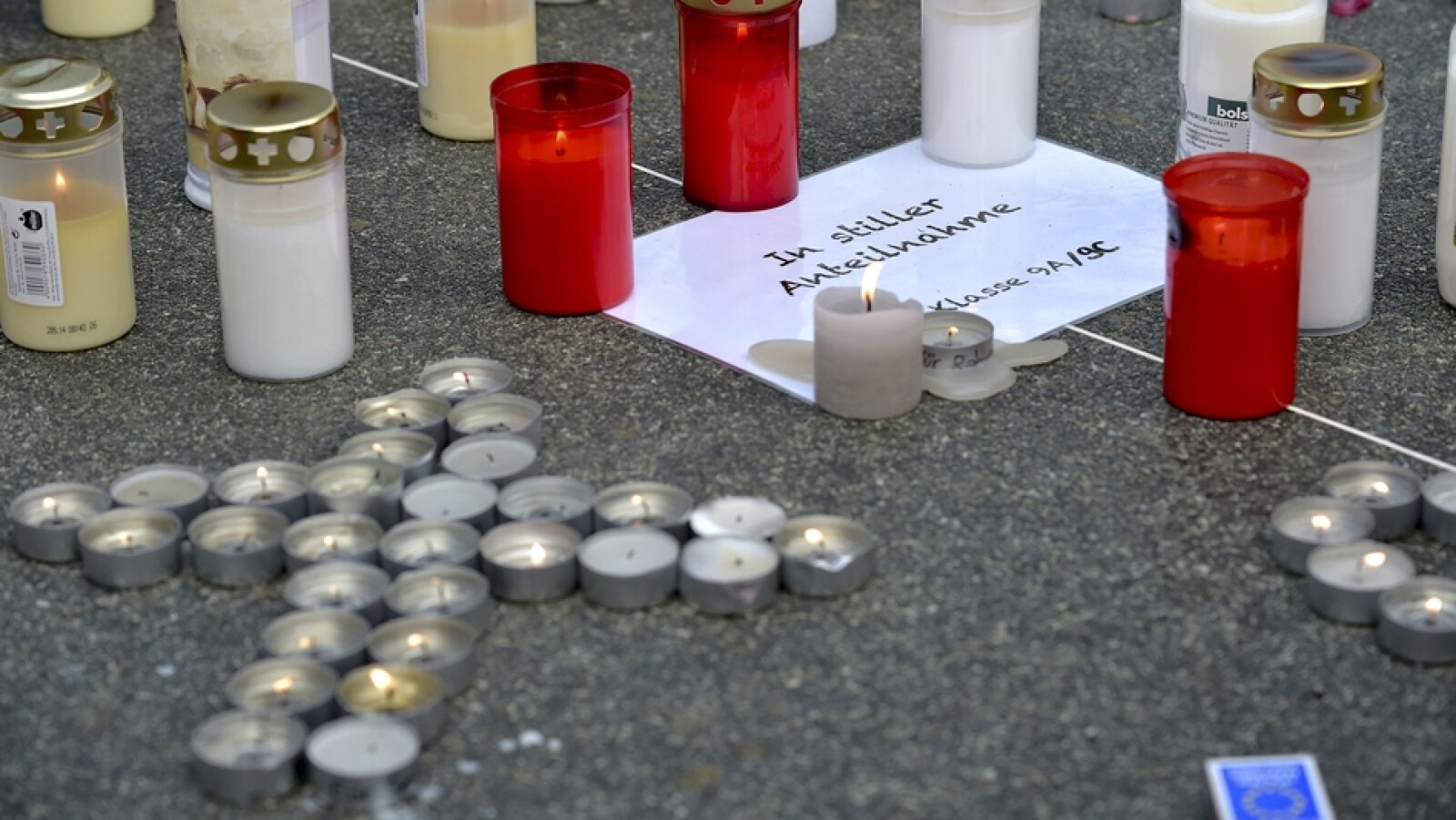 Germanwings tragedia 10
