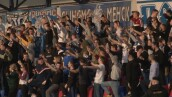 La pandemia no detiene al fútbol en Bielorrusia
