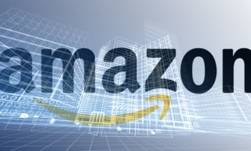 La idea de un teléfono de Amazon circula por la red desde el año pasado. (Foto: Especial)