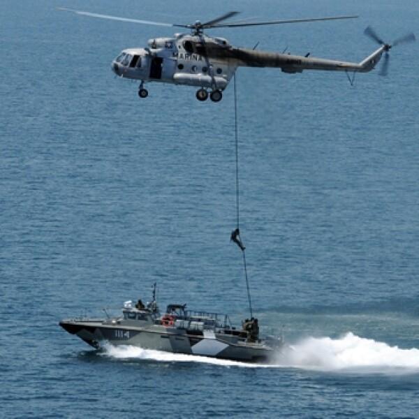 Día de la Marina 2
