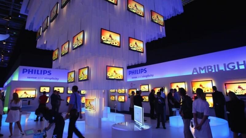 Feria tecnologia IFA