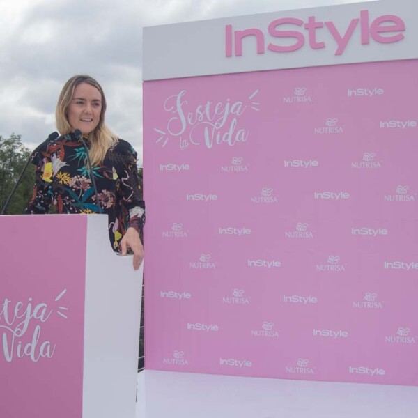 Instyle day con Nutrisa