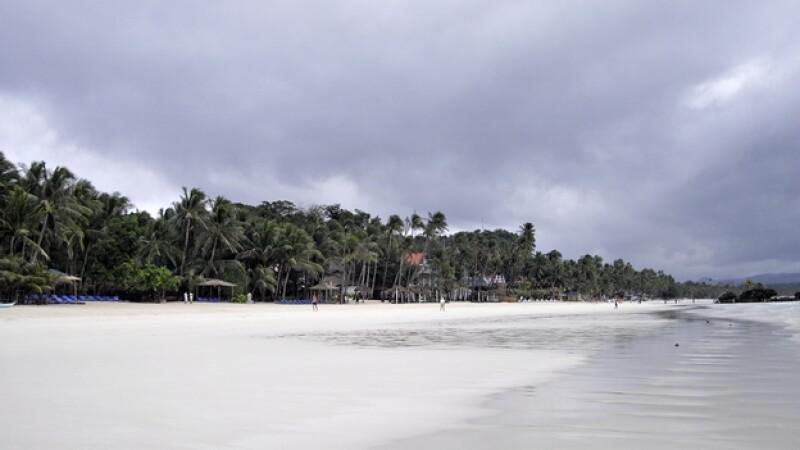 filipinas isla boracay