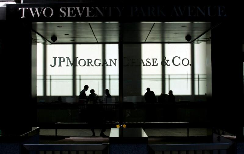 JPMorgan acordó con la Agencia Federal de Financiamiento de Vivienda de Estados pagar 5,100 millones de dólares. (Foto: Reuters)