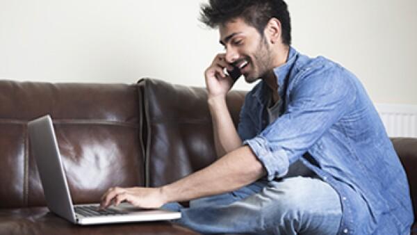 Un quinto de los 1,300 millones de habitantes en India tiene internet. (Foto: iStock by Getty Images)