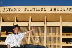 Así es como Hugo Sánchez se convirtió en la leyenda del futbol mexicano
