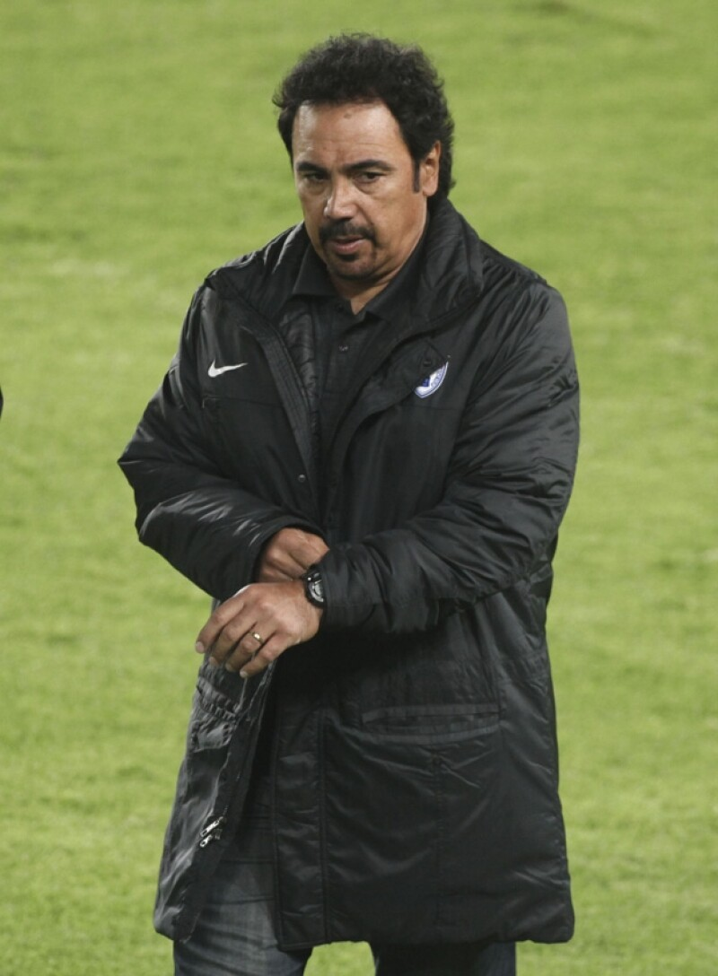 Hugo Sánchez Márquez solo tuvo un hijo con Emma Portugal.