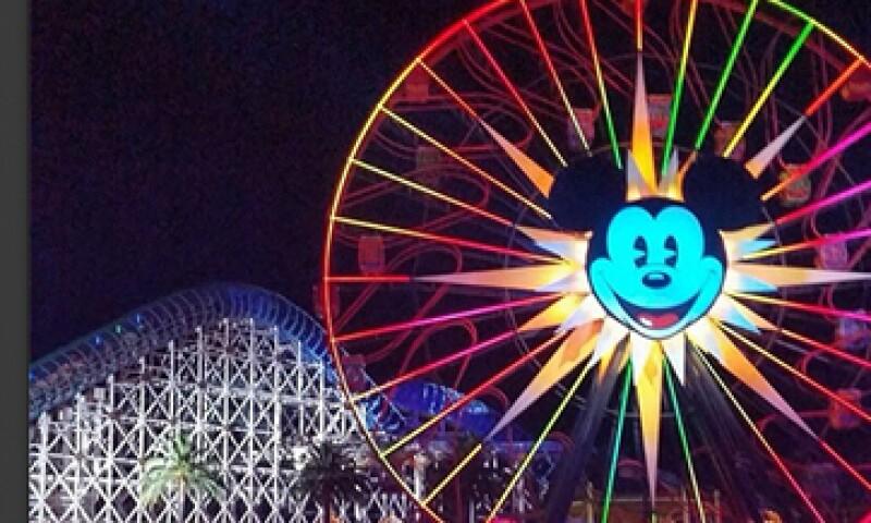 Disney se negocia a 22 veces las ganancias estimadas para este año fiscal. (Foto: Tomada de Instagram)