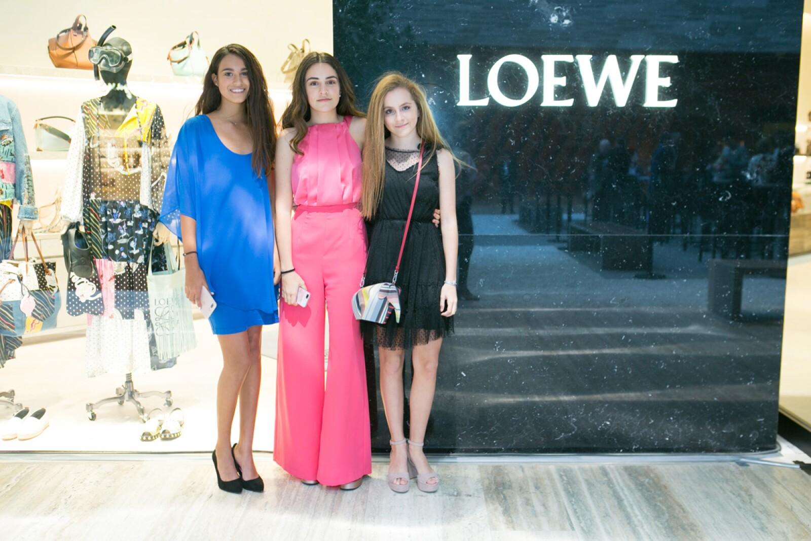 Apertura Loewe