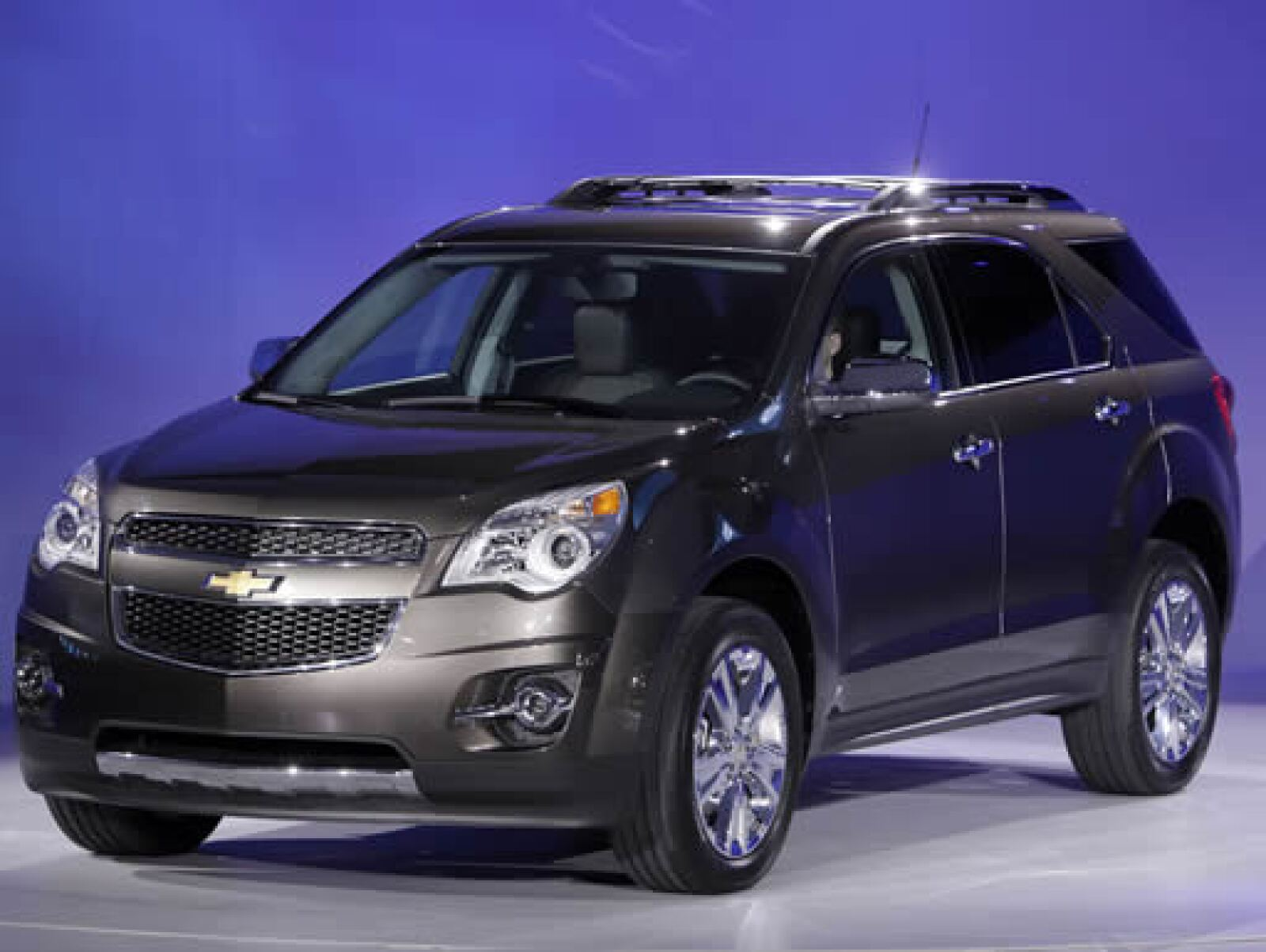 Los usuarios quieren SUVs que ahorren combustible sin descuidar el desempeño y la Equinox de Chevrolet cumple con ambos requisitos.